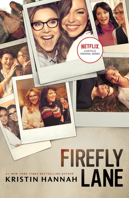 Firefly Lane: A Novel Cover Image