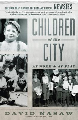 Children of the City: At Work and at Play Cover Image