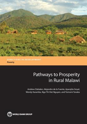 Pathways to Prosperity in Rural Malawi Cover Image