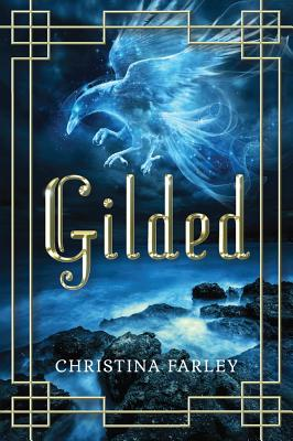 Gilded Cover Image