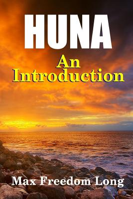 Introduction to Huna Cover