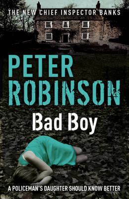 Bad Boy Cover Image