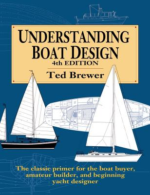 Understanding Boat Design (H/C) Cover Image