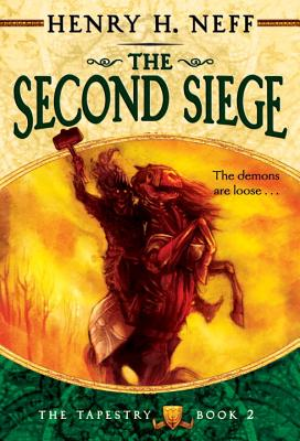 The Second Siege Cover
