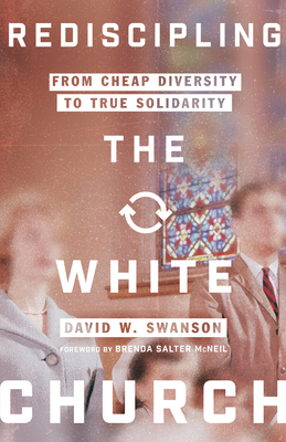 Cover for Rediscipling the White Church