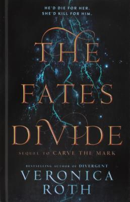 The Fates Divide Cover Image