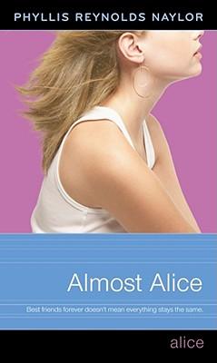 Almost Alice Cover