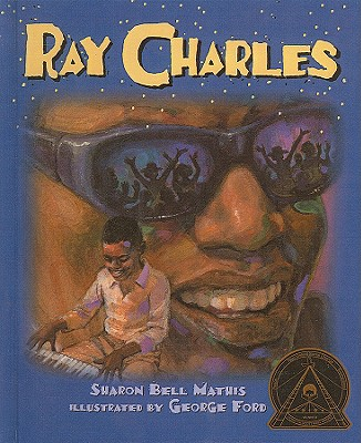 Ray Charles Cover Image