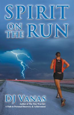 Spirit on the Run Cover Image