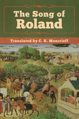 The Song of Roland Cover Image