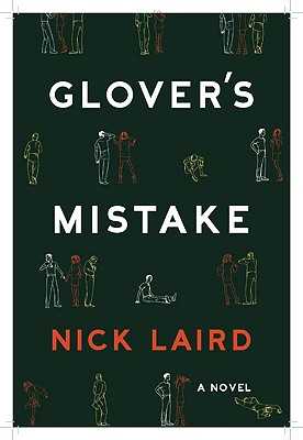 Glover's Mistake Cover Image