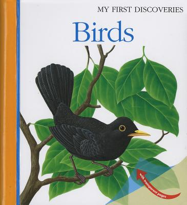 Birds (My First Discoveries #15) Cover Image