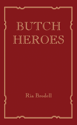 Butch Heroes Cover Image