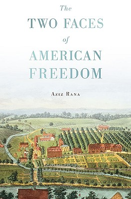 Cover for The Two Faces of American Freedom