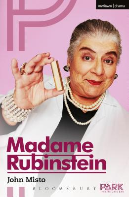 Madame Rubinstein (Modern Plays) Cover Image