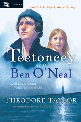 Teetoncey and Ben O'Neal Cover Image