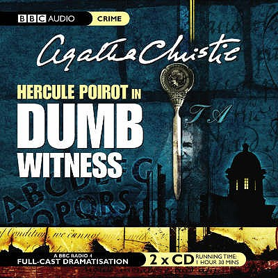 Dumb Witness (BBC Radio Collection) Cover Image
