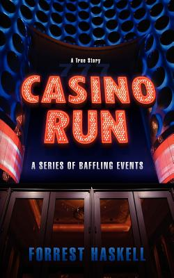 Casino Run Cover