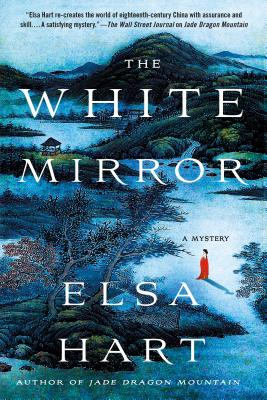The White Mirror: A Mystery Cover Image