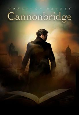 Cover for Cannonbridge