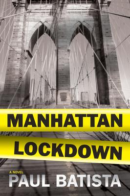 Manhattan Lockdown Cover