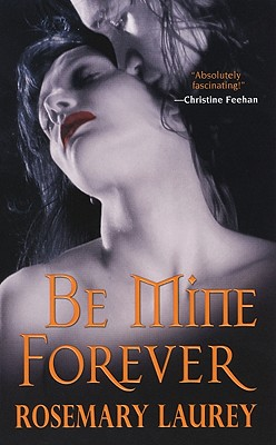 Be Mine Forever Cover Image