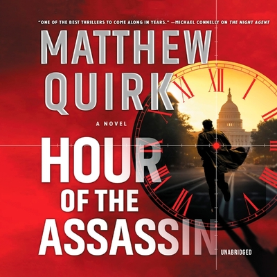 Hour of the Assassin Cover Image