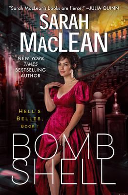 Bombshell: A Hell's Belles Novel Cover Image