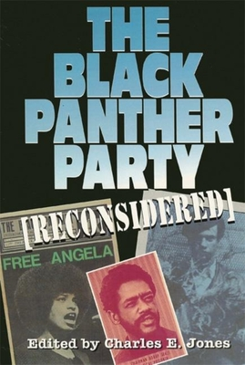 The Black Panther Party [reconsidered] Cover Image