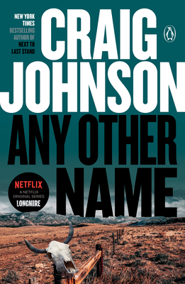 Any Other Name: A Longmire Mystery Cover Image