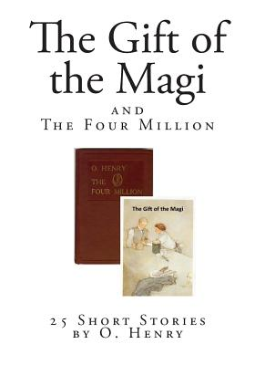 The Gift of the Magi: and The Four Million Cover Image