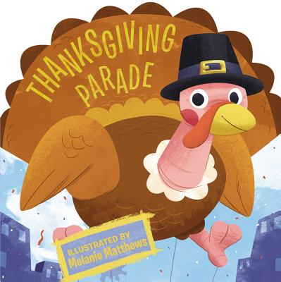 Thanksgiving Parade Cover Image