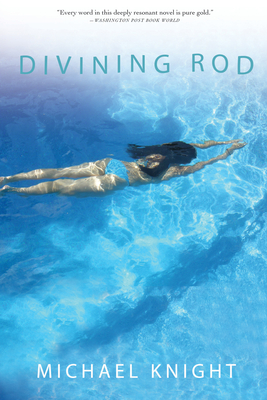 Divining Rod Cover