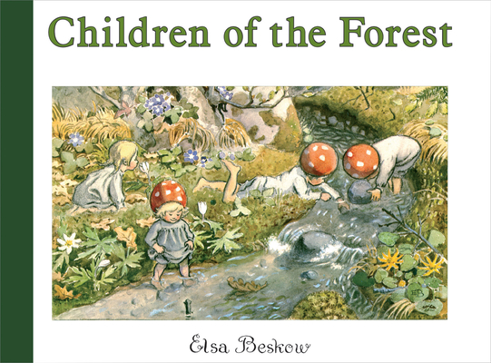 Children of the Forest Cover
