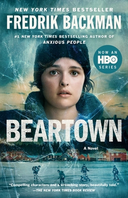 Cover for Beartown