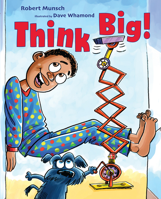 Think Big! Cover Image
