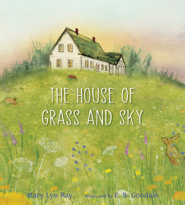 The House of Grass and Sky Cover Image
