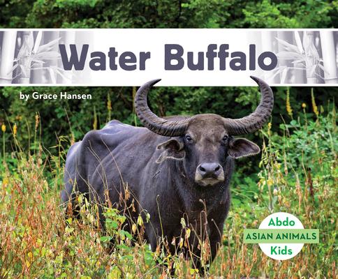 Water Buffalo Cover Image