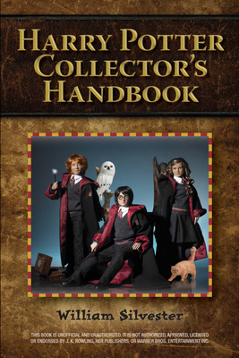 Harry Potter Collector's Handbook Cover Image