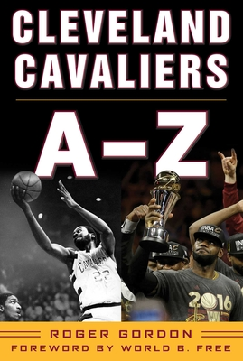 Cover for Cleveland Cavaliers A-Z