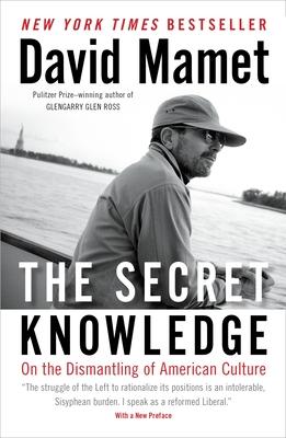 The Secret Knowledge Cover