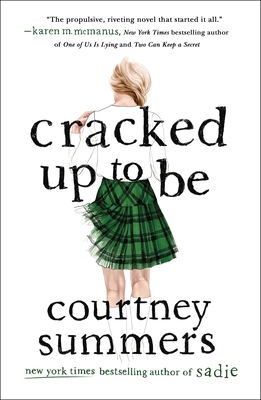 Cracked Up to Be: A Novel Cover Image