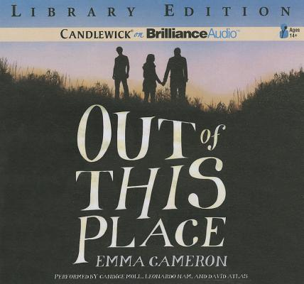 Out of This Place Cover Image
