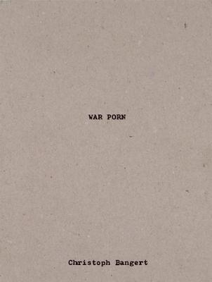 War Porn Cover Image