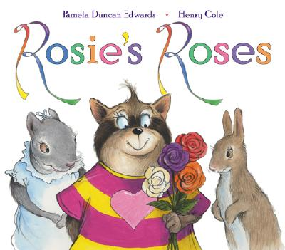 Rosie's Roses Cover