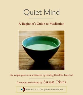 Quiet Mind Cover