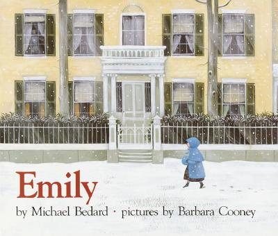 Emily Cover