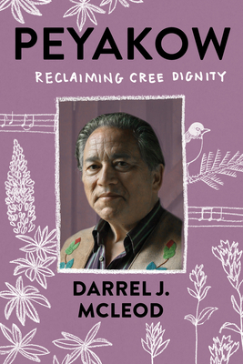 Peyakow: Reclaiming Cree Dignity Cover Image