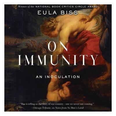 On Immunity Cover Image