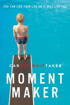 Moment Maker Cover